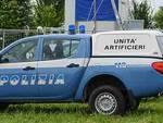 Polizia di Stato - Artificieri