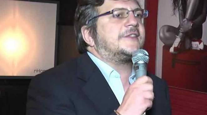 Fabio Sabbatani Schiuma