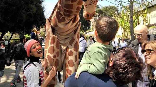Giraffone