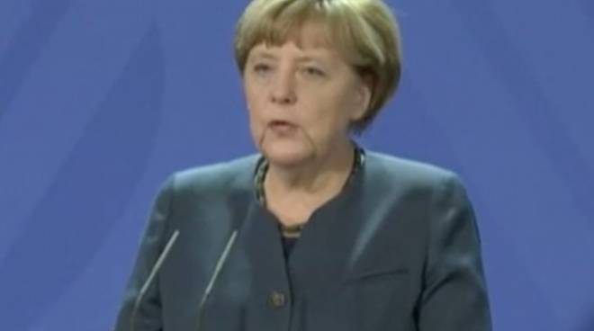 Notizie del giorno | Angela Merkel