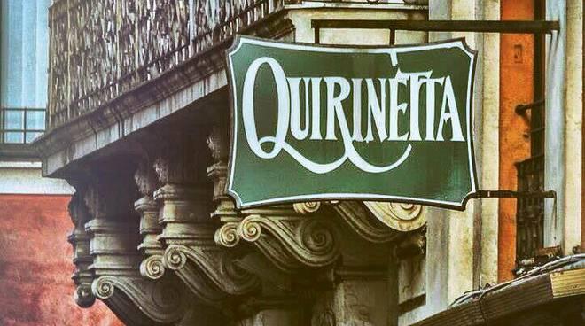 Quirinetta - phMatteoCavalieri