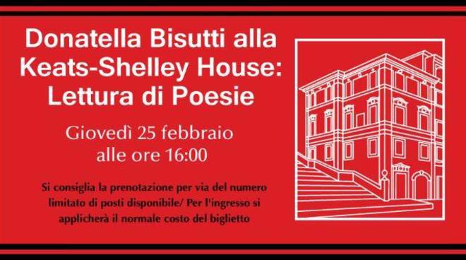 Donatella Bisutti Mailing list