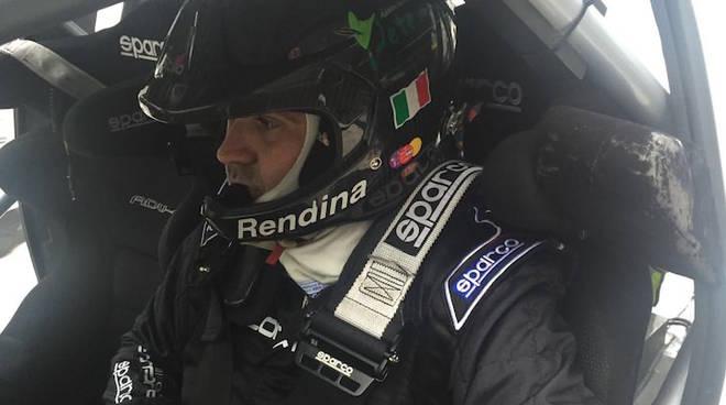 Max Rendina 2016