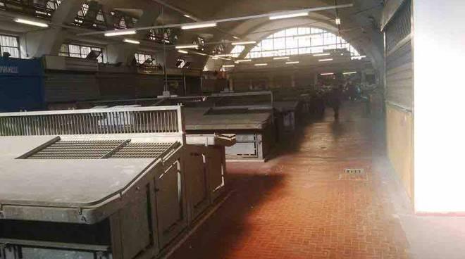 mercato rionale primavalle