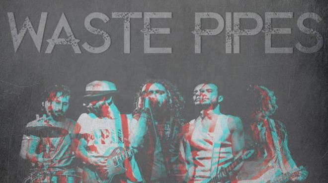 waste pipes-header