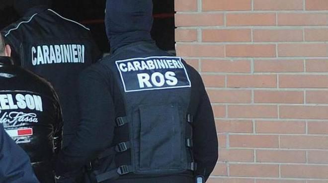 Vibo V., 'ndrangheta gestiva aiuti dell'Ue: 9 arrestati dai carabinieri.