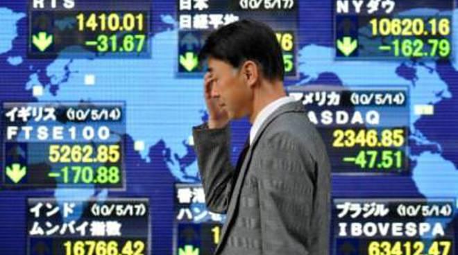 676f49fc19 Borsa di Tokyo in netto rialzo, Nikkei guadagna 0,99% - RomaDailyNews