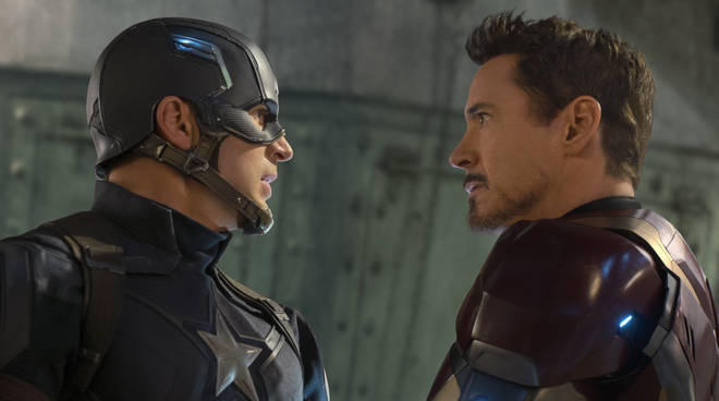 "Road to ""Avengers: Endgame"" – Fase tre"