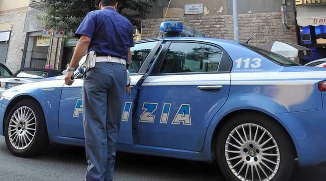Cronaca di Roma - Polizia