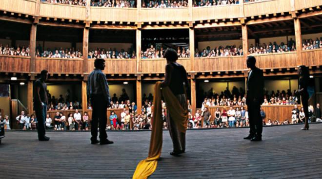 Eventi Roma - Globe Theatre