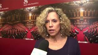 Monica Cirinnà