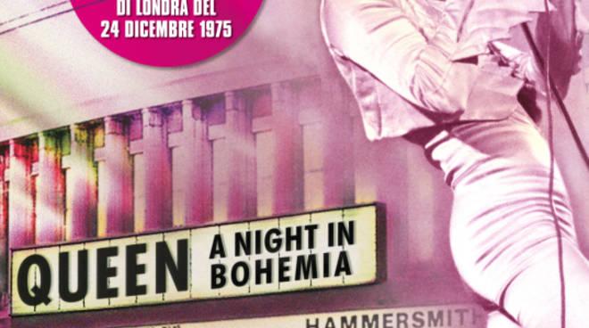 Queen A Night In Bohemia Negli Uci Cinemas Dal 16 Al 18