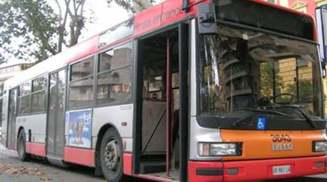 Bus ATAC