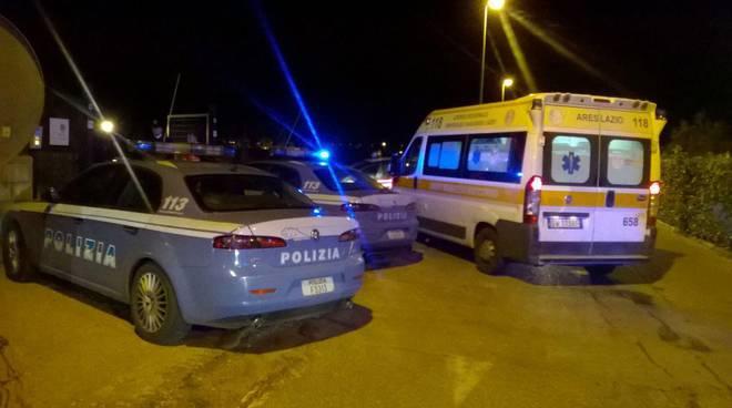 Tor Sapienza: rissa in centro immigrati Infernetto, 4 feriti