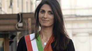 Virginia Raggi - Campidoglio
