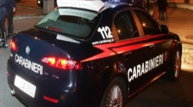 A Canegrate (Milano) 2 uomini sono stati uccisi in un'auto.