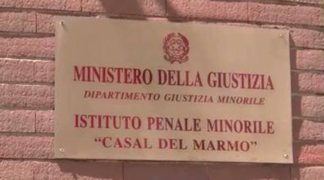 """Istituto Penale per i Minorenni di Roma """"Casal del Marmo"""""""