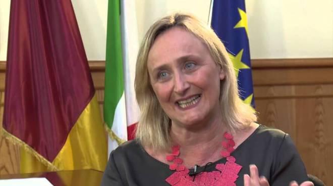 Alfonsi (Municipio I): Casa Internazionale delle Donne, Raggi sia presente