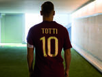 AS ROMA - Francesco Totti