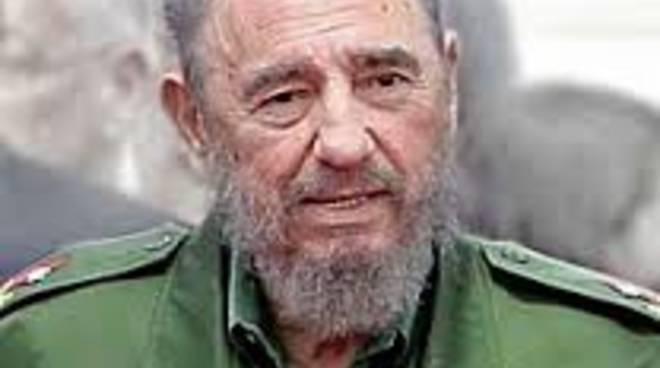 Fidel Castro, c'è chi lo vorrebbe santo.