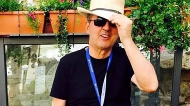 Mauro Monciatti morto misteriosamente a Caracas.