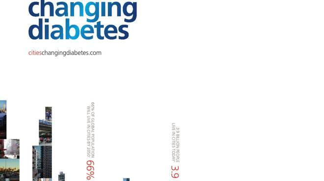 Roma scelta come Capitale Mondiale del diabete per il 2017
