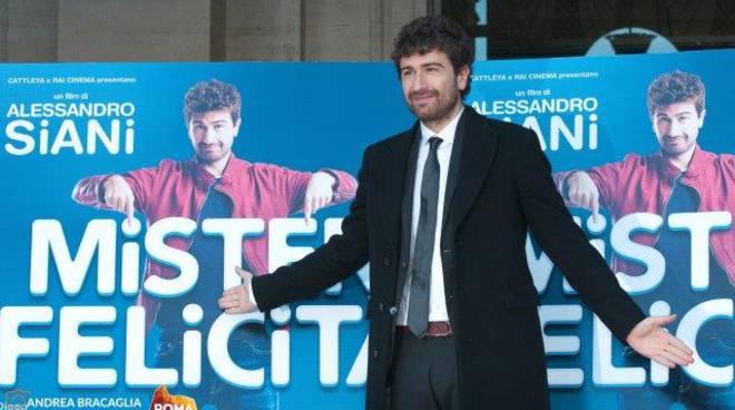 Eventi Roma - Alessandro Siani