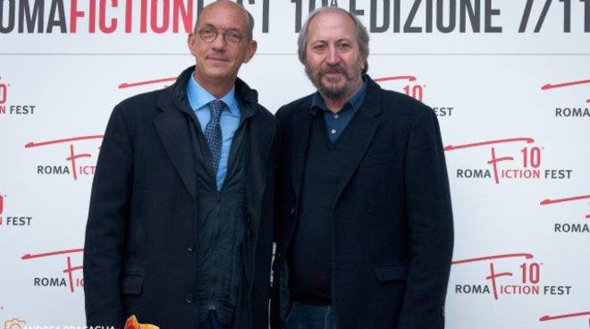 Eventi Roma - Marco Follini e Giuseppe PIccioni