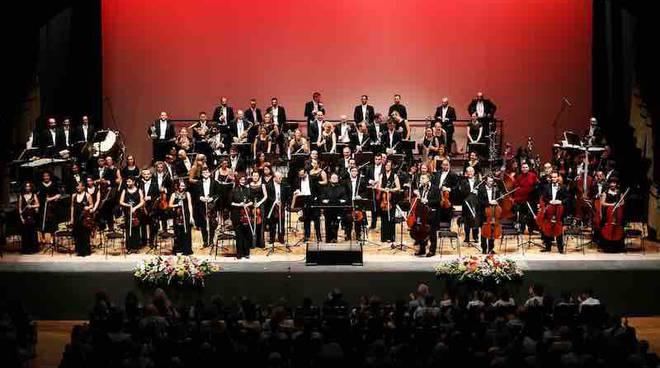 eventi roma - orchestra filarmonica di malta