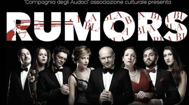 Eventi Roma - Rumors
