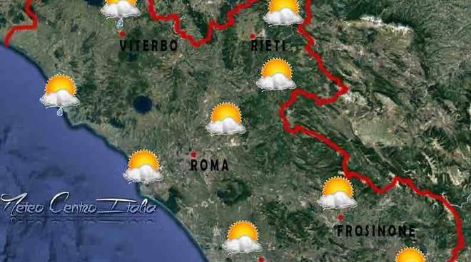 meteo-roma-previsioni-lunedi-5-dicembre-2016