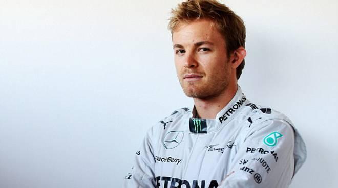 Nico Rosberg - Ritiro