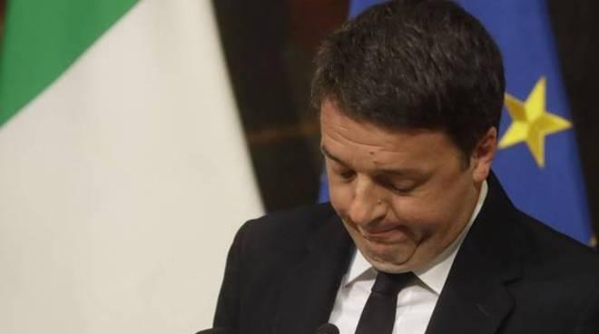 Notizie del Giorno | Matteo Renzi