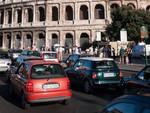traffico Roma