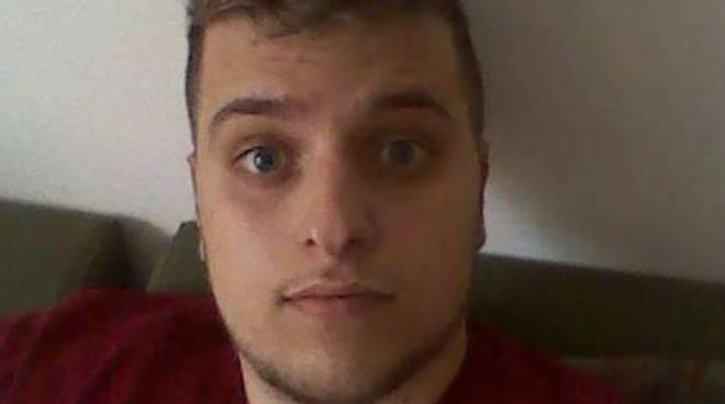 Andrea Freccero, il ragazzo italiano ritrovato in un ospedale a Barcellona.