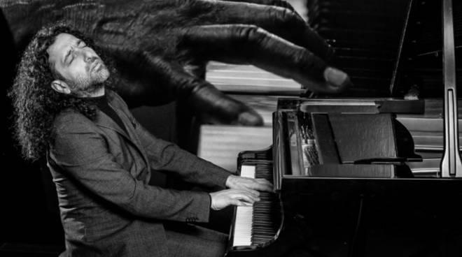 Eventi Roma - Alessandro Deledda al 28Divino Jazz Club