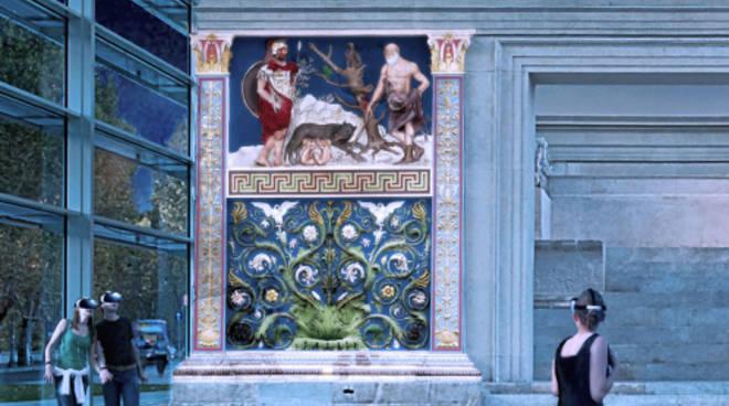 Eventi Roma - ARA COM'ERA _ verticale