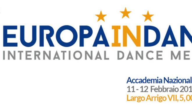 Eventi Roma - Europaindanza