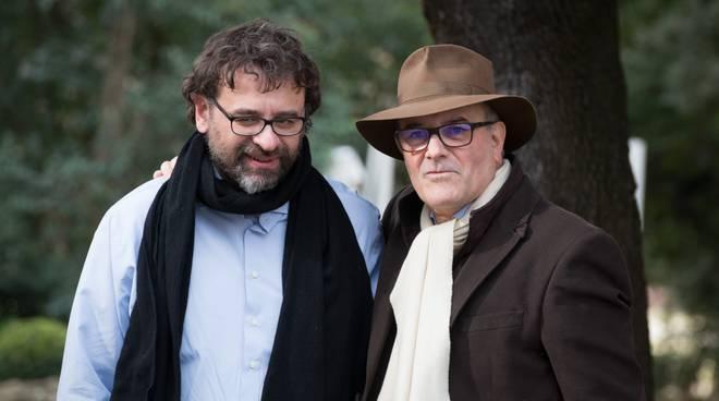 Eventi Roma - Francesco Lotoro ed Alexandre Valente