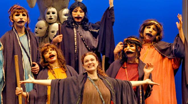 Eventi Roma - Le donne al parlamento al Teatro Arcobaleno