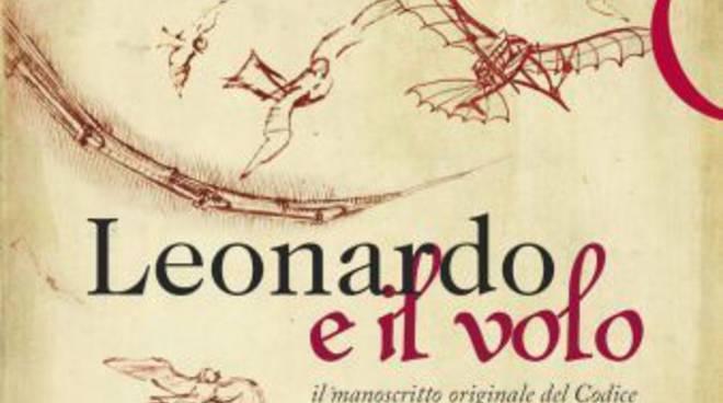 Eventi Roma - Leonardo e il volo