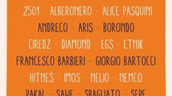 Eventi Roma - Livelli alla Galleria Varsi