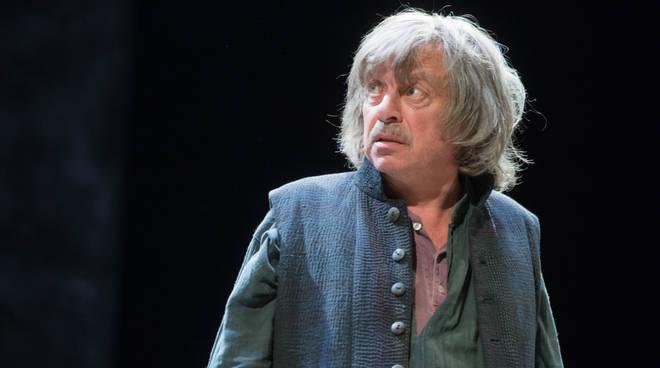 Eventi Roma - Molière la recita di Versailles al Teatro Vittoria
