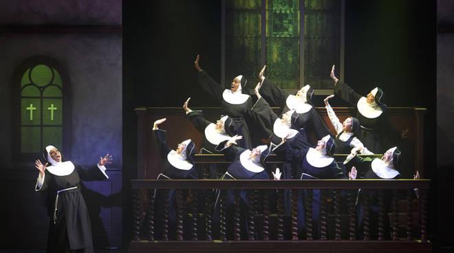 Eventi Roma - Sister Act il Musical