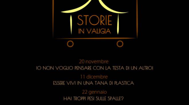 Eventi Roma - Teatro Trastevere