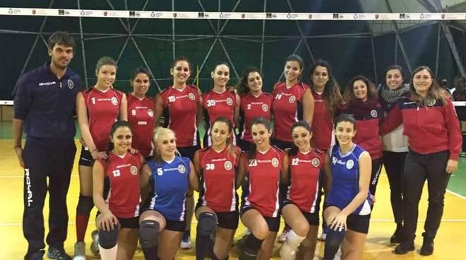 polisportiva-borghesiana-volley