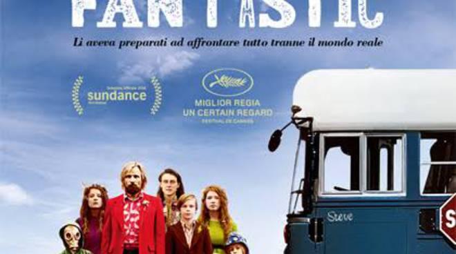 Uci Cinemas - Captain Fantastic