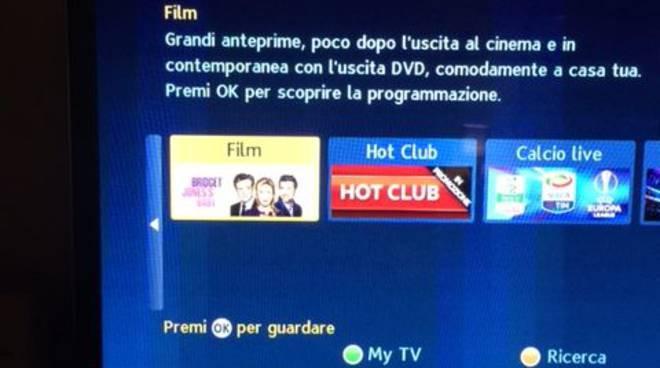 VIDEOTECHE PENALIZZATE DALL'USCITA IN TV DI FILM PREVISTI IN DVD.
