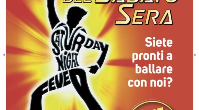 Eventi Roma - La febbre del sabato sera