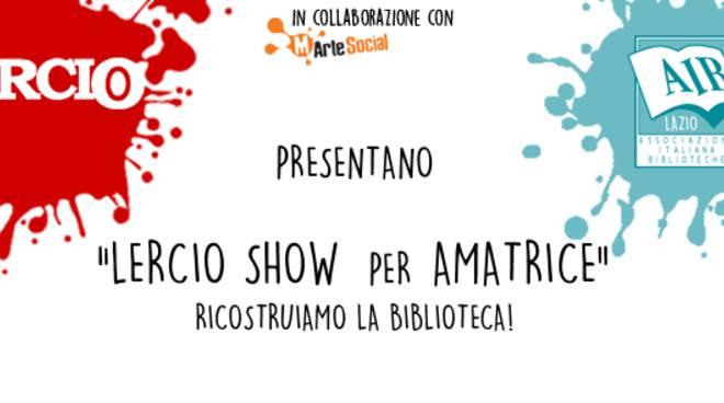 Eventi Roma - Lercio Live alla Locanda Atlantide